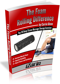 The Foam Rolling Difference Ebook